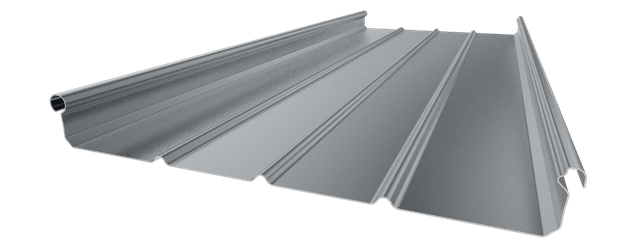 Standing Seam Profiles For Roof Systems